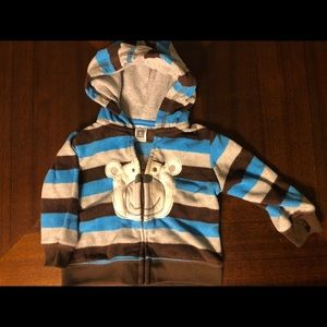 Carter's Shirts & Tops - 🍼 Carters Baby Boys Fleece!! Size 6 months!